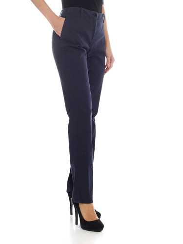 Immagine di ASPESI | Pantaloni Donna in Gabardina