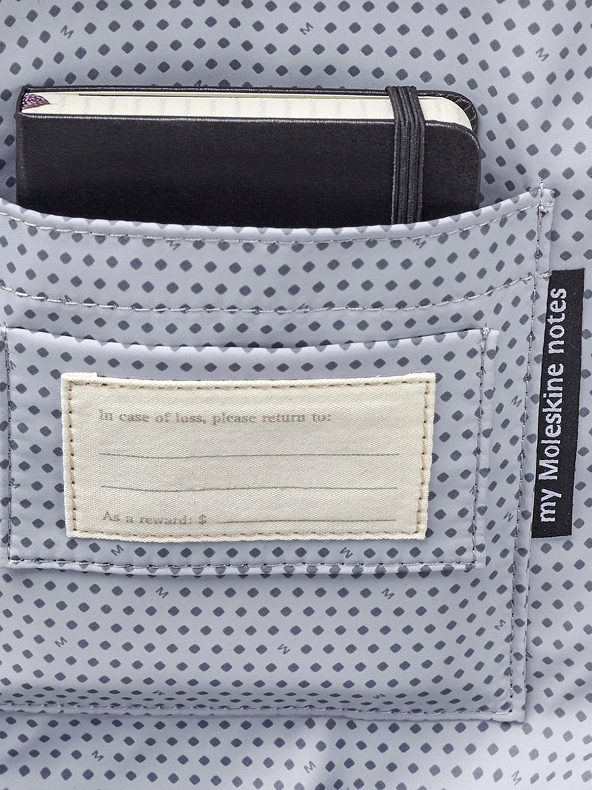 Picture of Moleskine | Bag Classic Pro Backpack