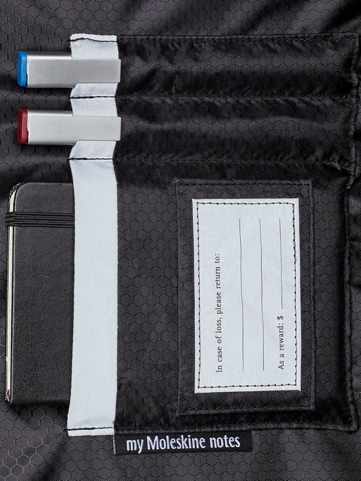 Picture of Moleskine | Bag Metro Backpack