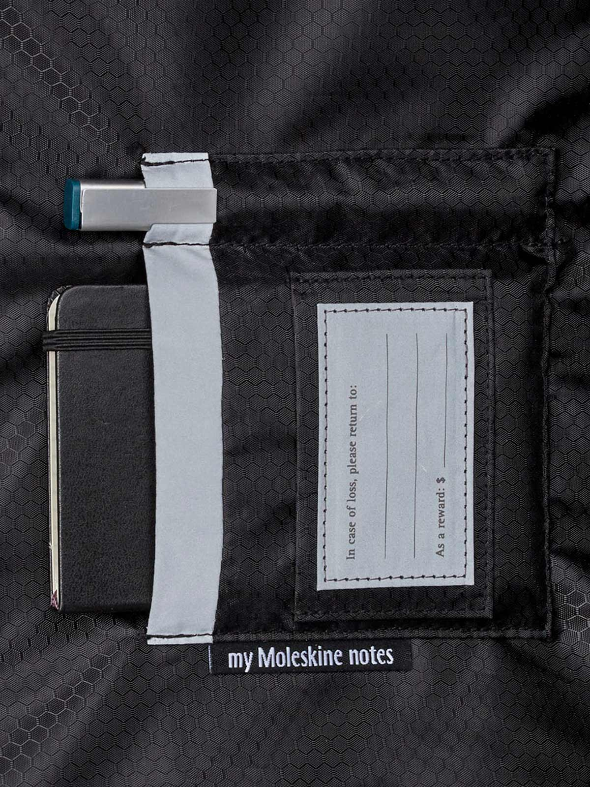 Picture of Moleskine | Bag Metro Device Bag