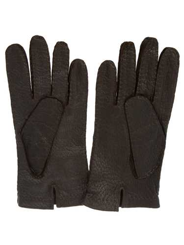 Picture of MEROLA | Peccary Gloves