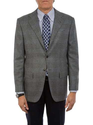 Picture of KITON | Cashmere Blazer