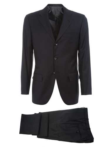 Picture of KITON | Men's Wool Suit
