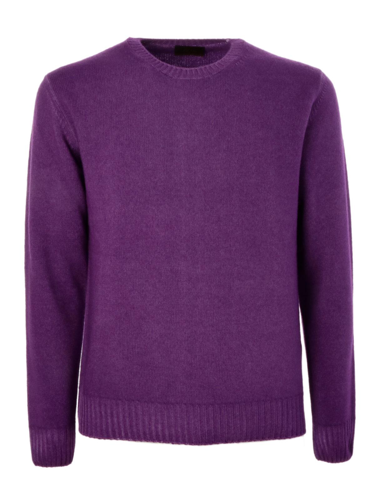 Picture of ALTEA | Men's Virgin Wool Sweater