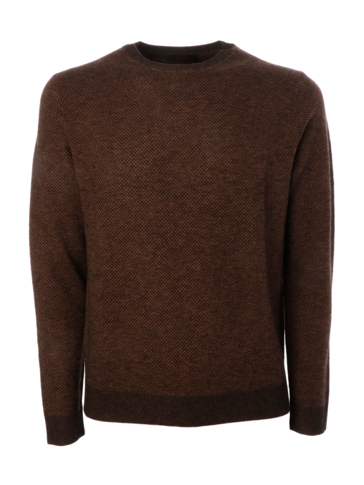 Picture of ALTEA | Men's Herringbone Sweater