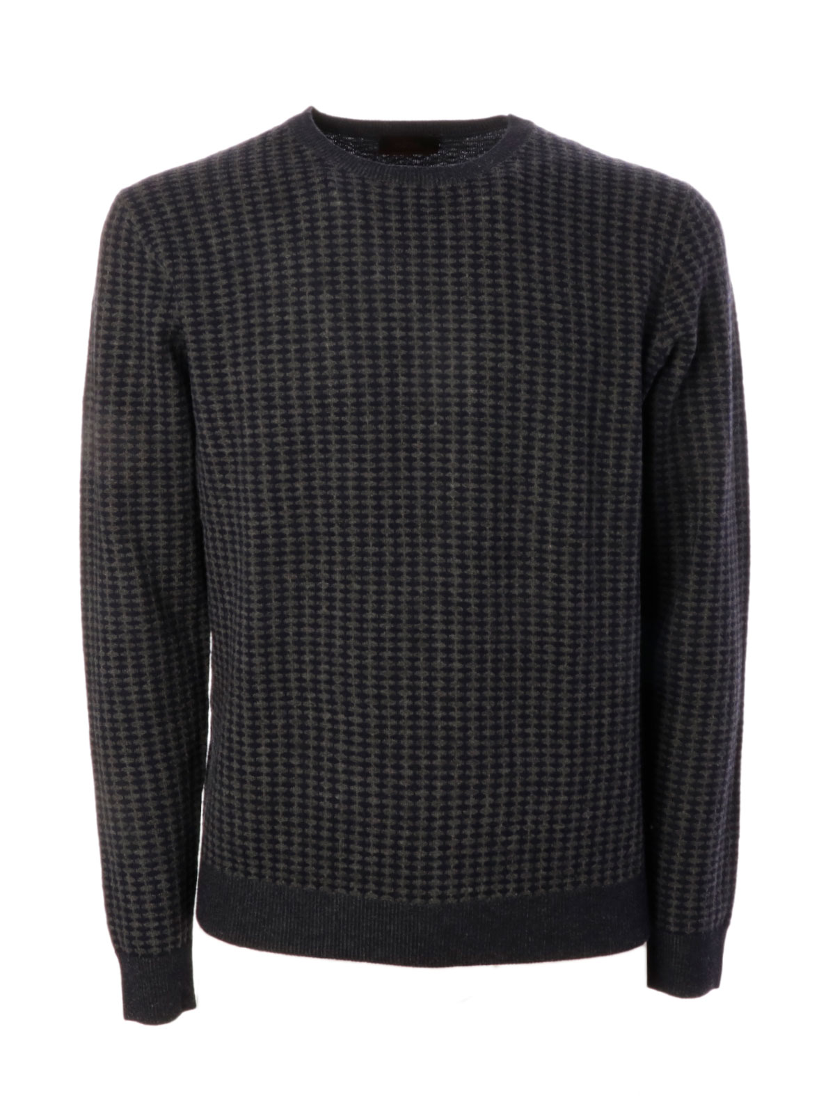 Picture of ALTEA | Men's Patterned Sweater