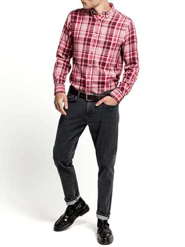 Picture of GANT | JEANS D1. SLIM GREY JEANS