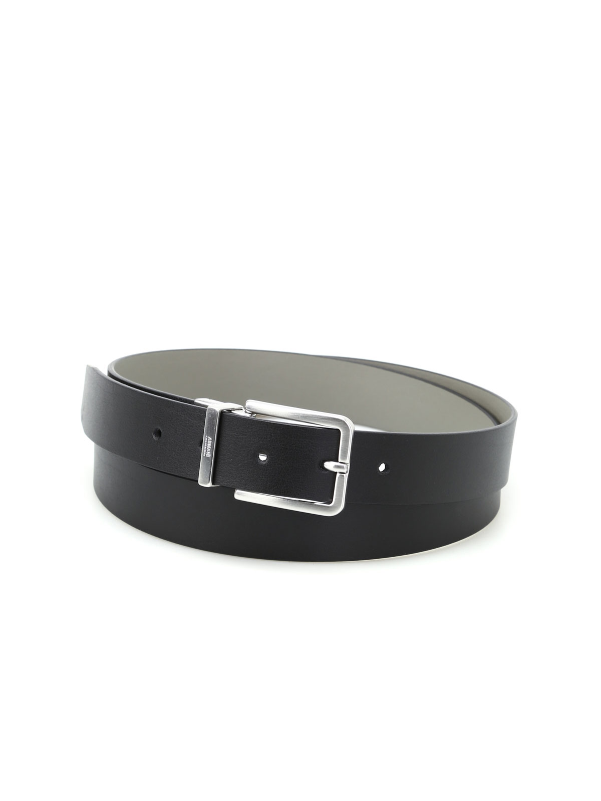Picture of ARMANI | BELT Cintura reversibile