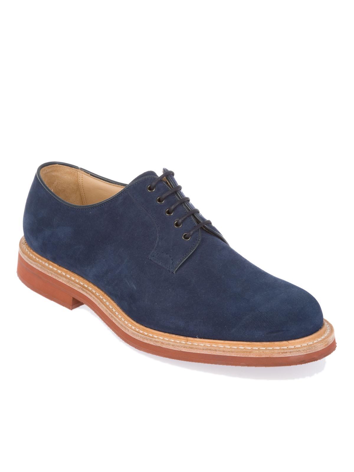 Picture of CHURCH'S   Consul Shoe