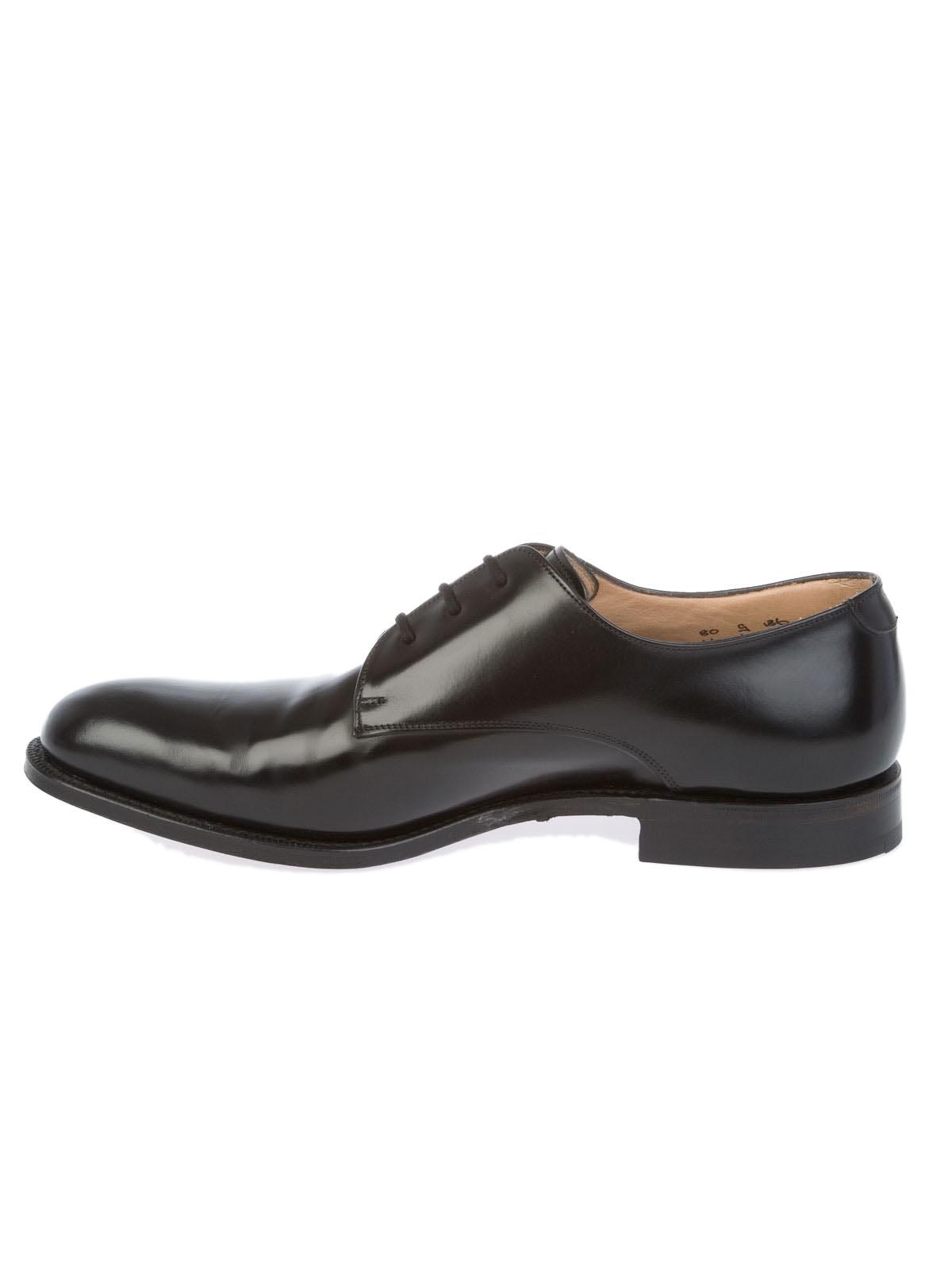 Picture of CHURCH'S | Paris Derby Shoe