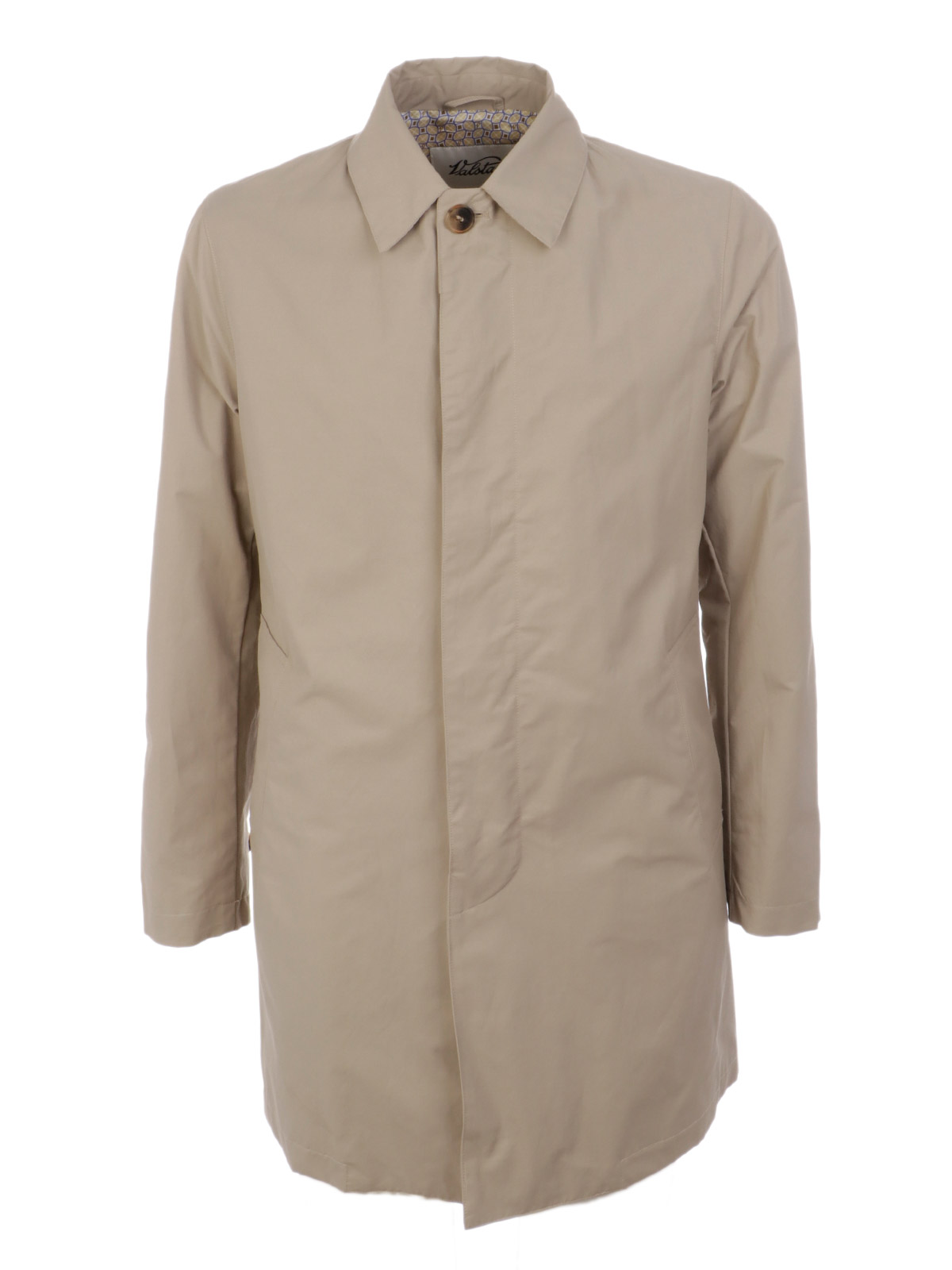Picture of VALSTAR | Milano Lined Trench Coat