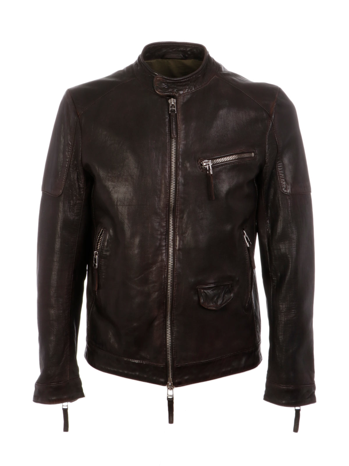Picture of THE JACK LEATHERS | Bandit Perfor Jacket