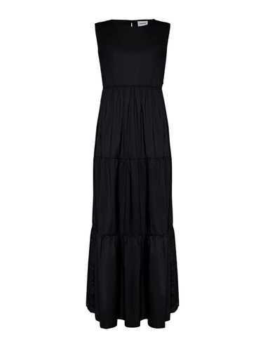 Picture of WOOLRICH | Women's Poplin Long Dress