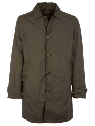 Picture of ASPESI | Men's Limone Raincoat