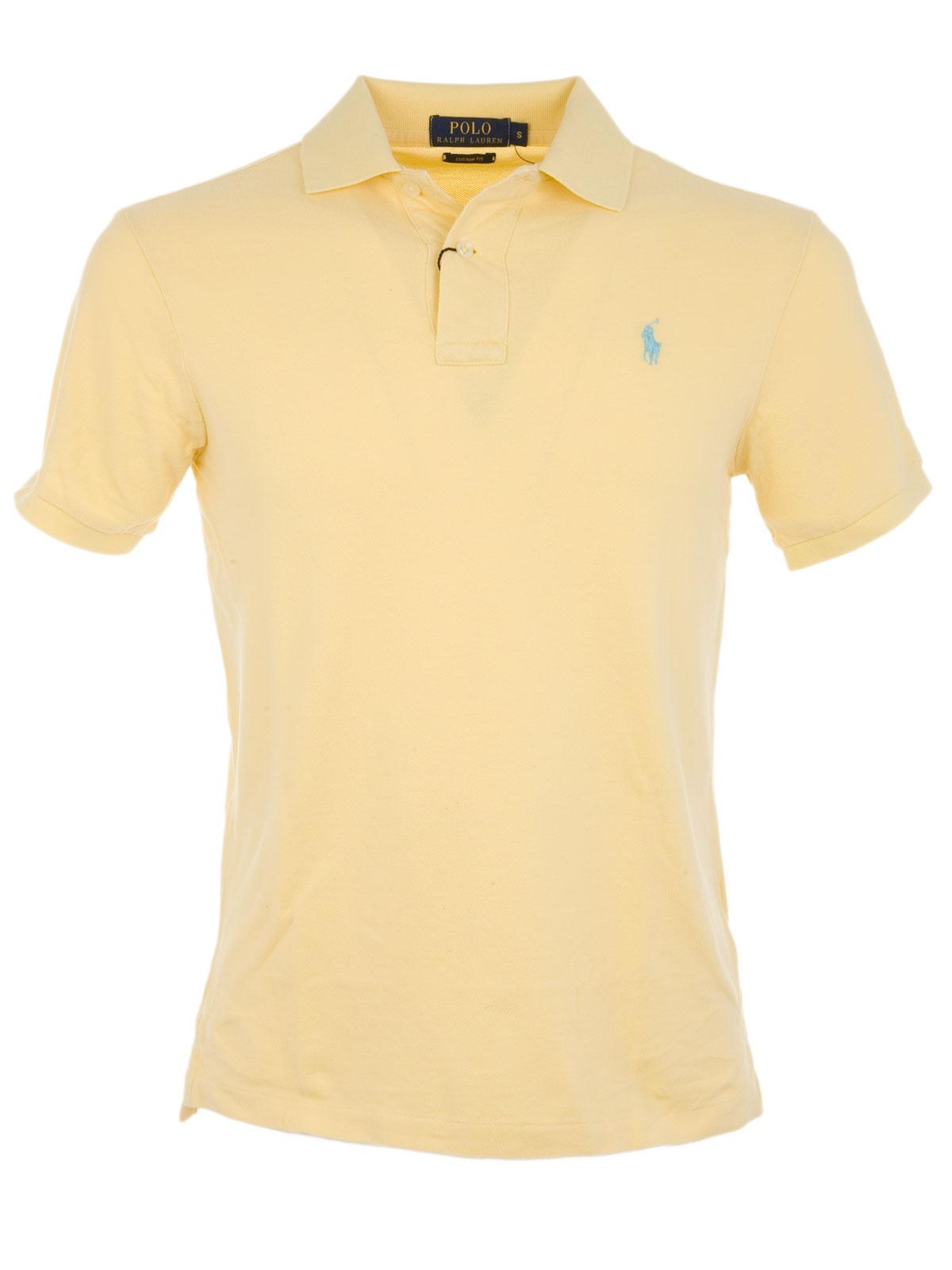 Polo ralph lauren custom fit polo shirt xw7lz for Polo ralph lauren custom fit polo shirt