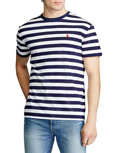 Picture of POLO RALPH LAUREN | Men's Striped T-Shirt