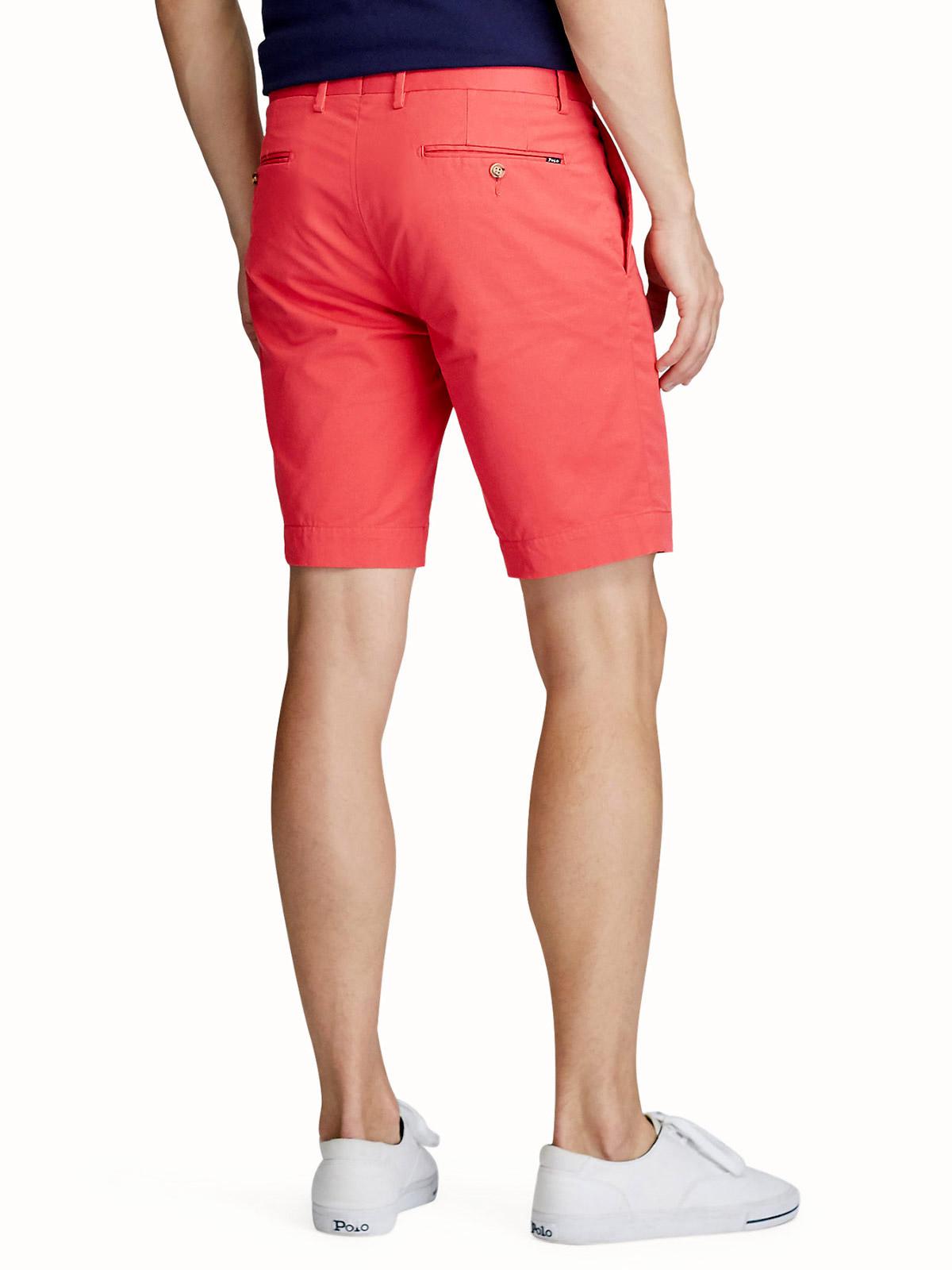 Picture of POLO RALPH LAUREN | Men's Stretch Cotton Shorts