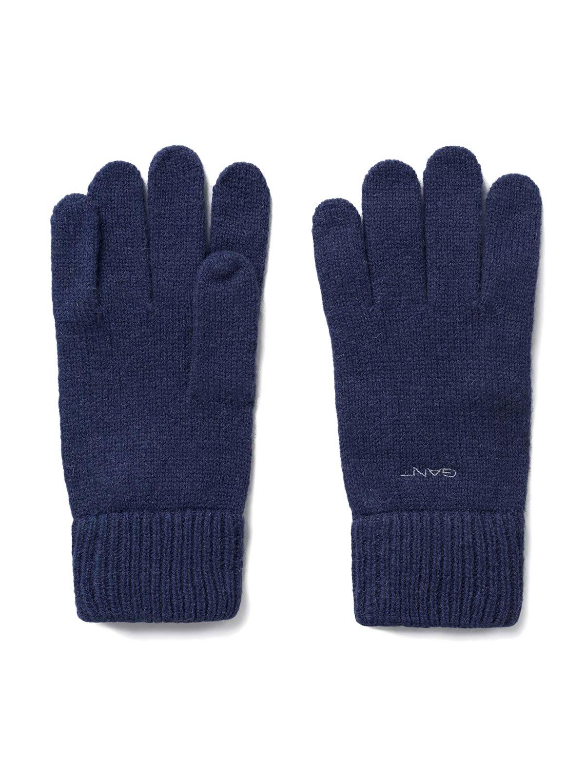 Picture of GANT | Men's Wool Gloves