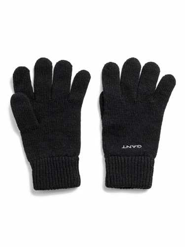 Picture of GANT | GLOVES D1. KNITTED WOOL GLOVES