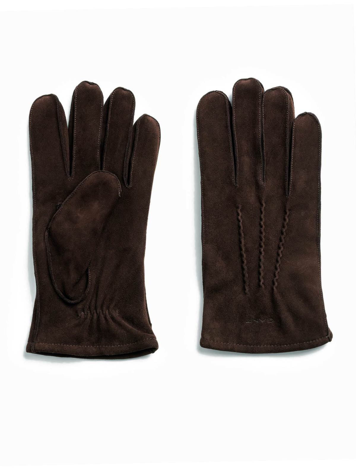 Picture of GANT   Men's Suede Gloves