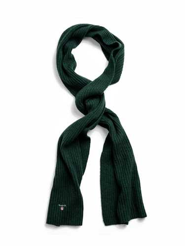 Picture of GANT | Men's Wool Scarf