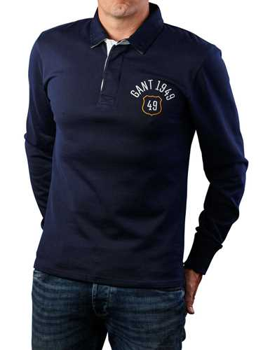 Picture of GANT | POLO D1. GRAPHIC HEAVY RUGGER