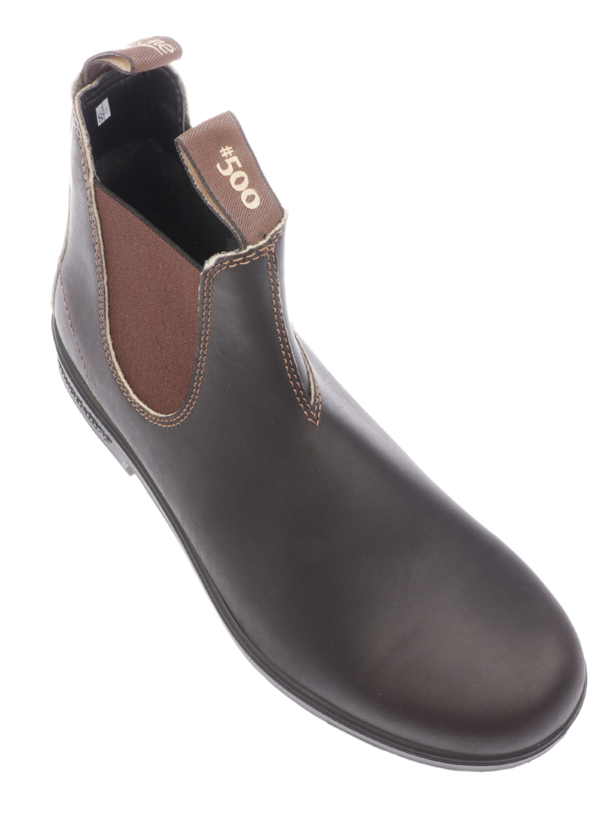 Picture of BLUNDSTONE   Men's Leather Ankle Boot