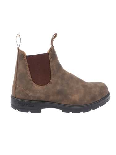 Picture of BLUNDSTONE | Men's Rustic Leather Ankle Boot