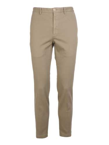 Picture of INCOTEX | Men's Tight Fit Trousers