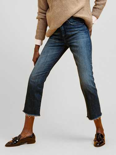 Picture of Gant | Jeans D1. Cropped Authentic Jeans