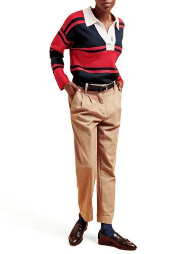Immagine di Gant | Trousers D1. Hw Pleated Chino