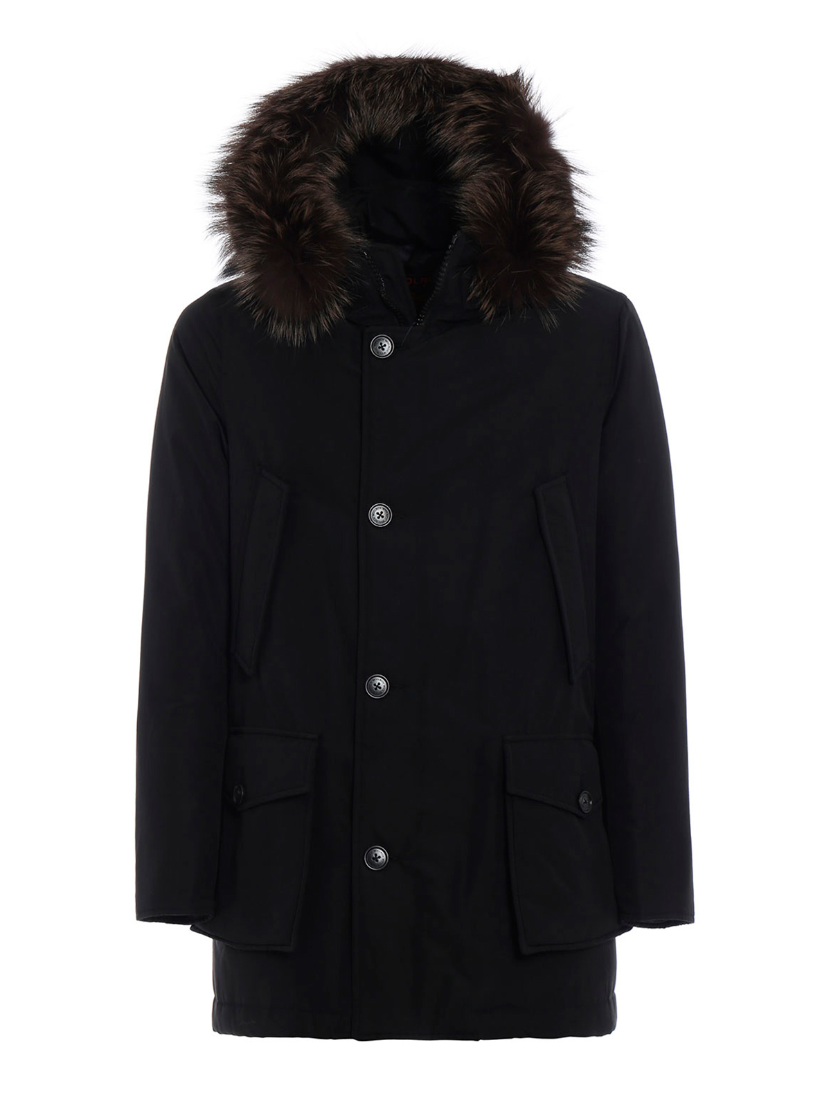 Picture of WOOLRICH | Men's Arctic Parka Padded Coat