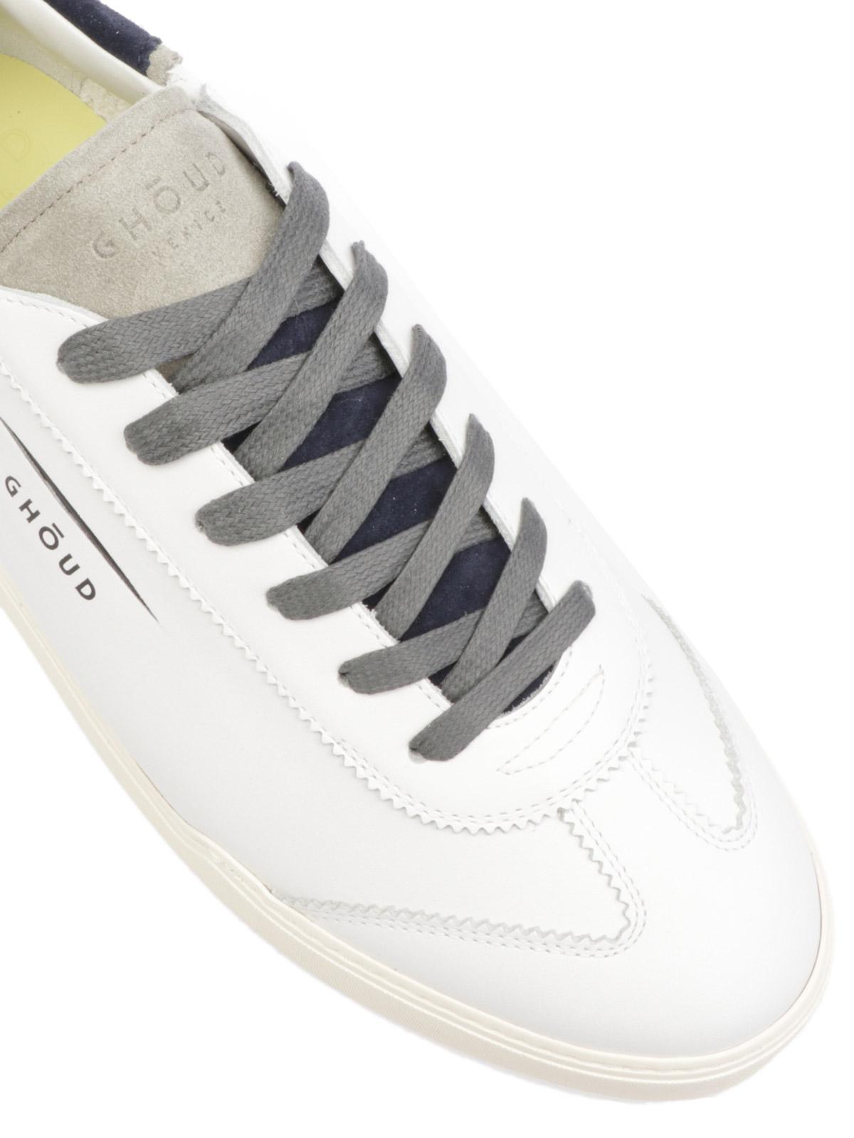 Immagine di GHOUD | Sneakers Uomo Lob 01