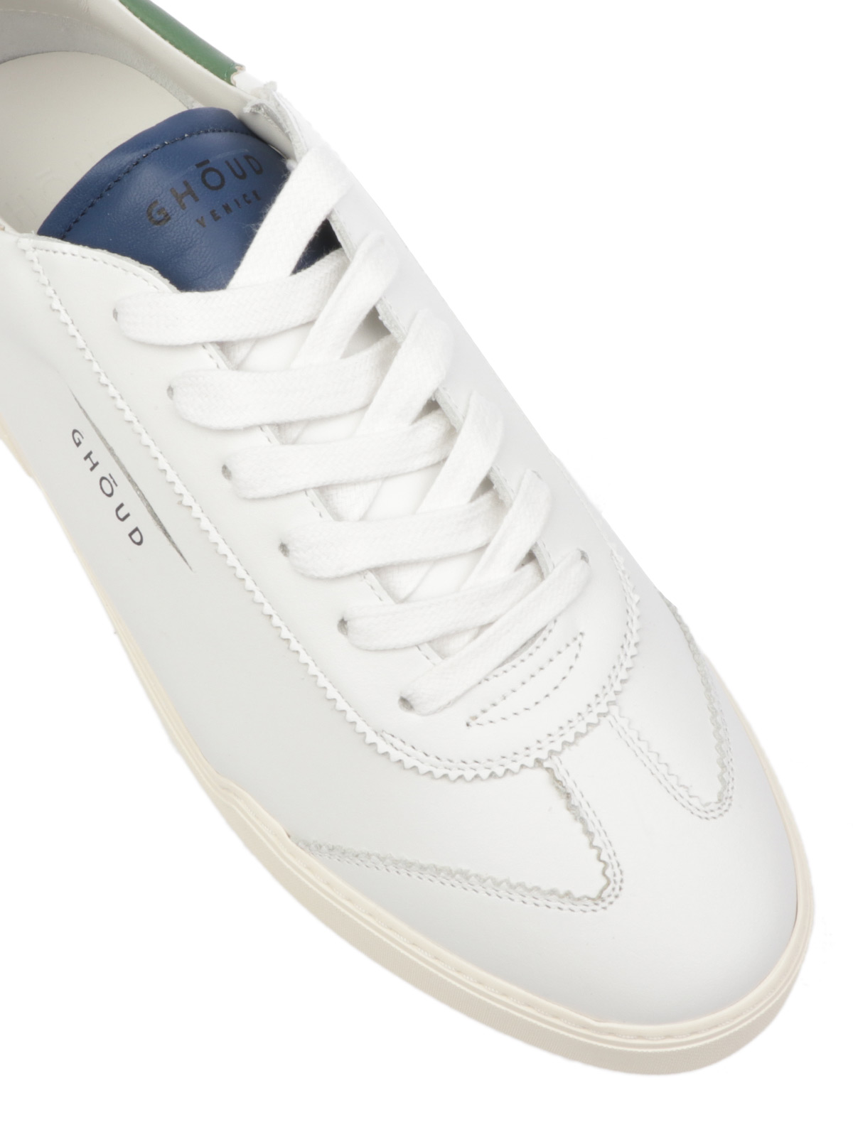 Picture of GHOUD   Men's Lob 01 Sneakers