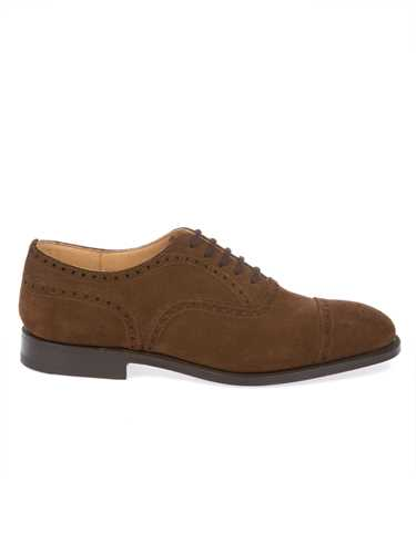 Picture of CHURCH'S | Diplomat Shoe