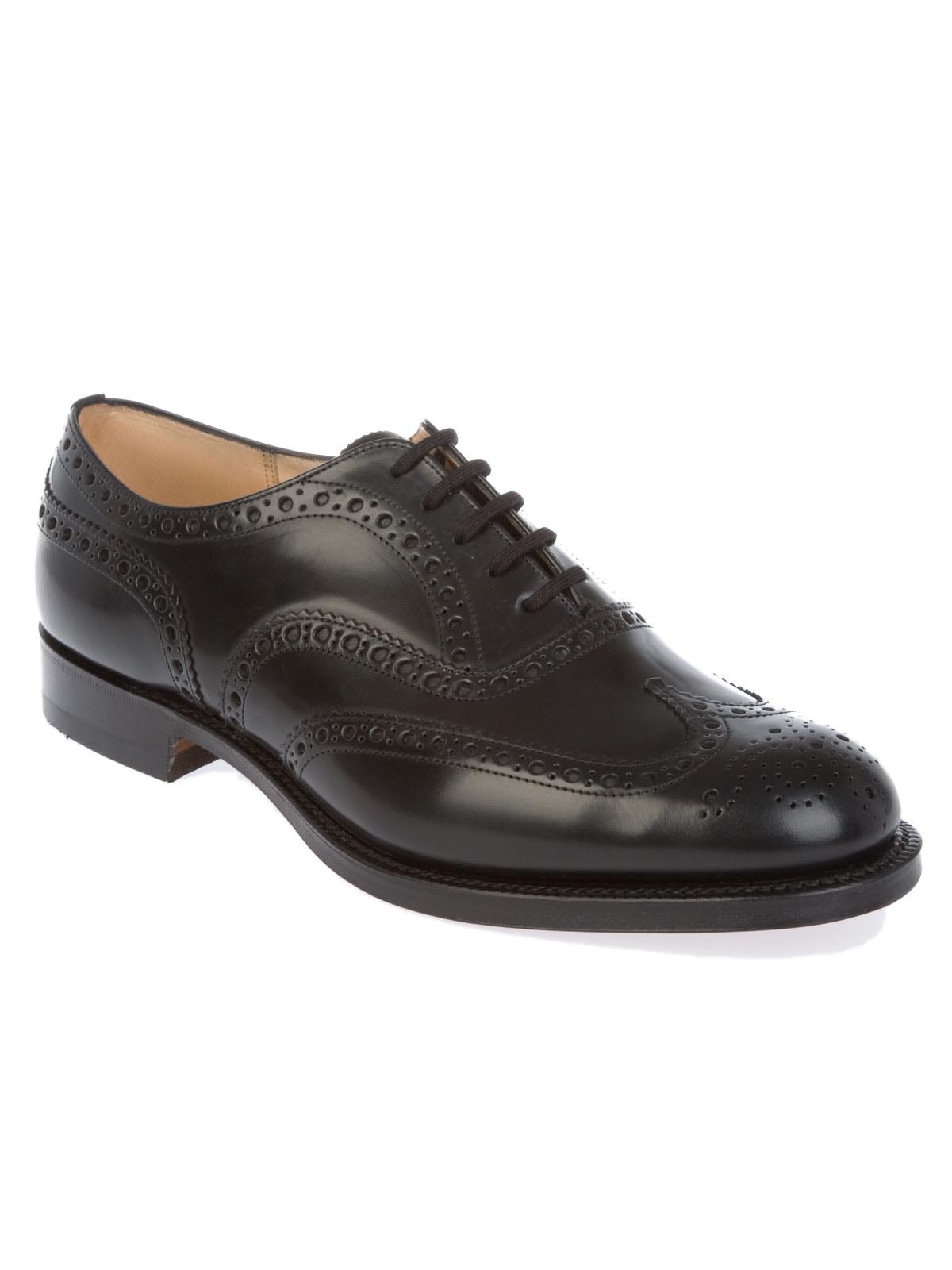 Picture of CHURCH'S | Burwood Shoe
