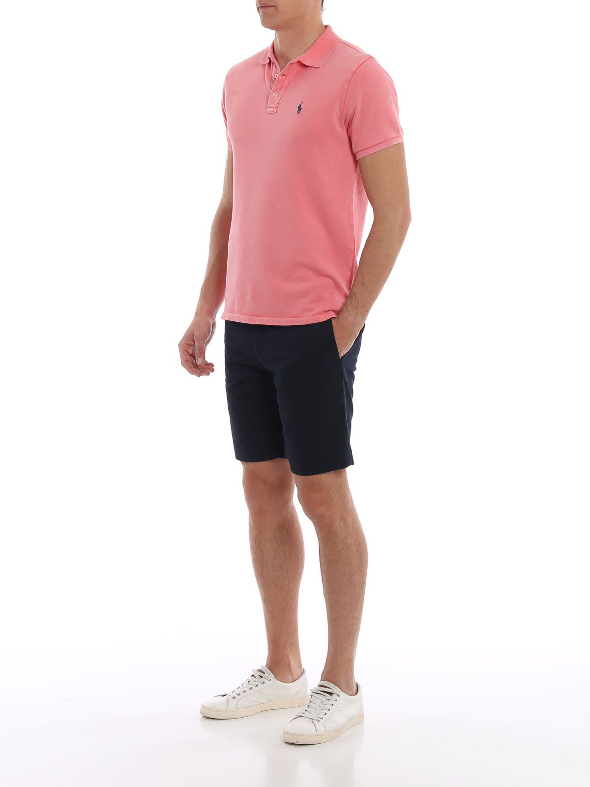 Picture of POLO RALPH LAUREN | Men's Stretch Cotton Shorts