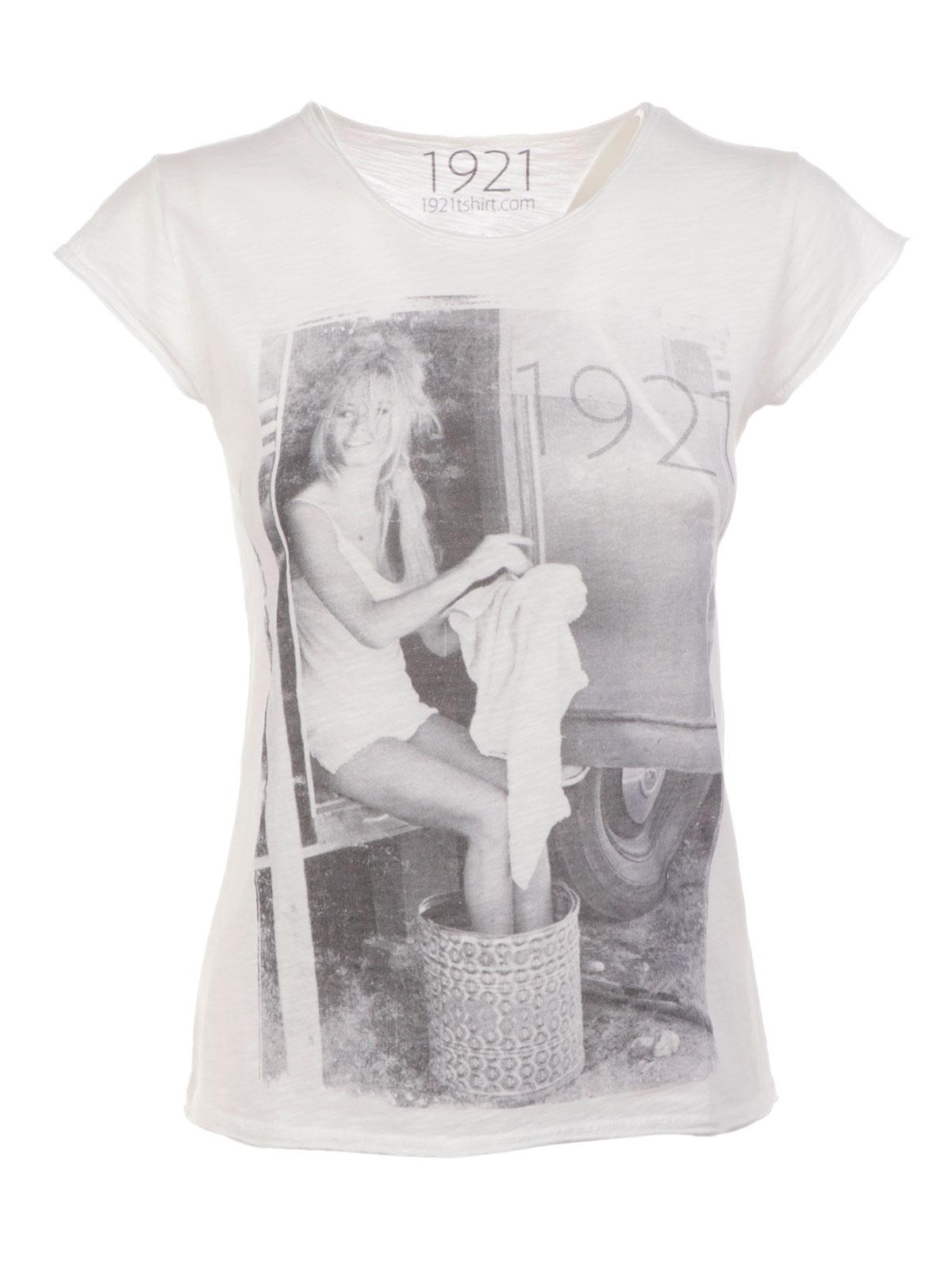Immagine di 1921 | T-Shirt Donna Brigitte Bardot