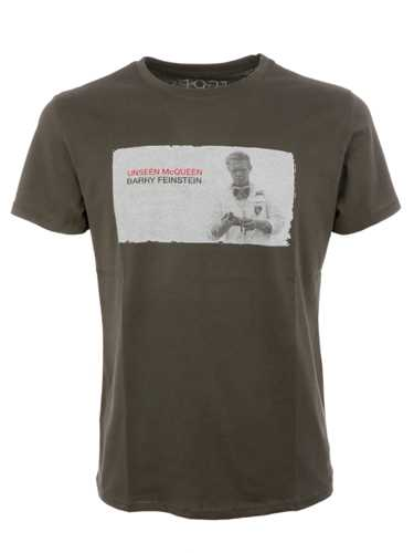 Picture of 1921 | Men's Steve McQueen T-Shirt