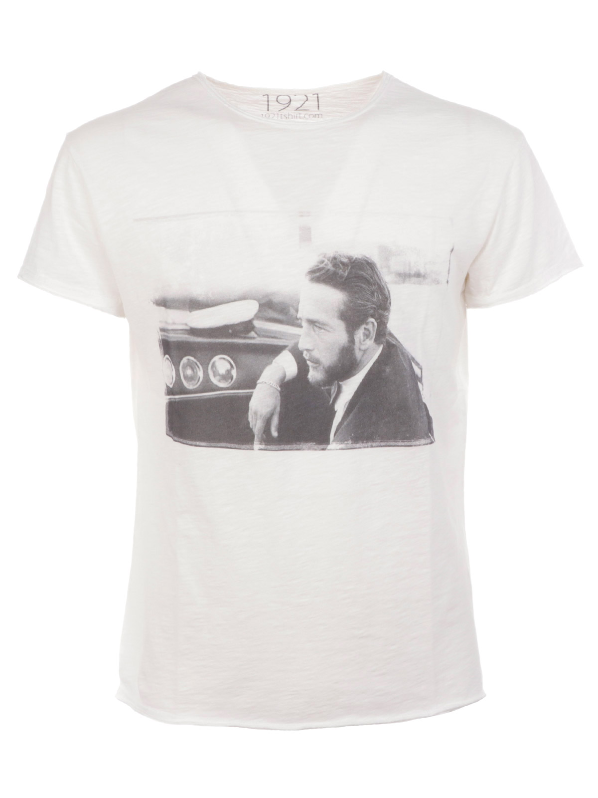 Picture of 1921 | Men's Paul Newman T-Shirt