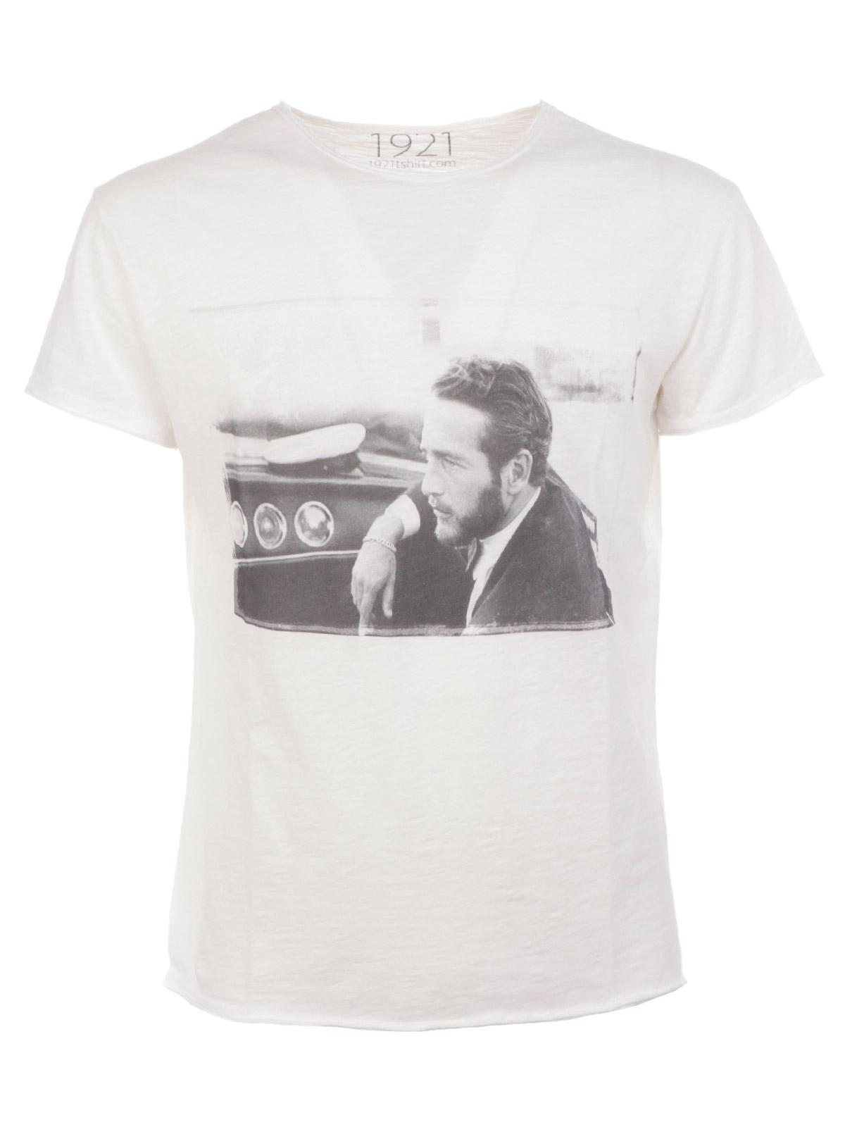 Immagine di 1921 | T-Shirt Uomo Paul Newman