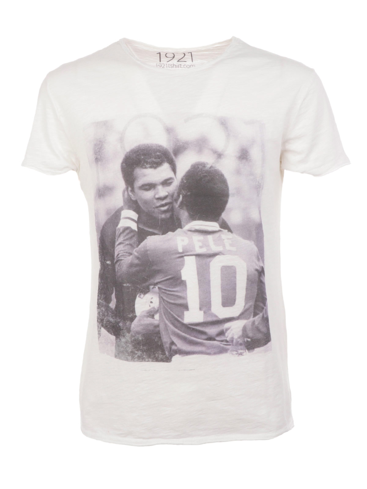 Picture of 1921 | Men's Pelé Ali T-Shirt