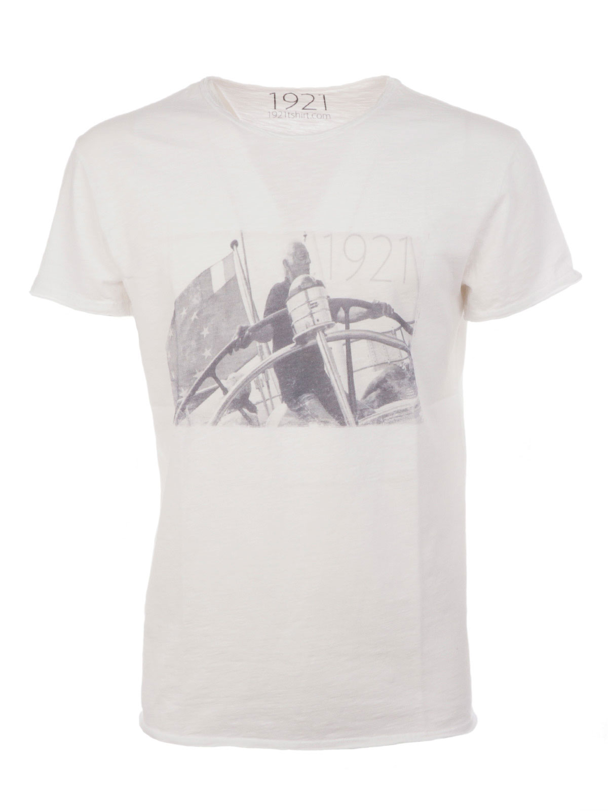 Picture of 1921 | Men's Gianni Agnelli T-Shirt