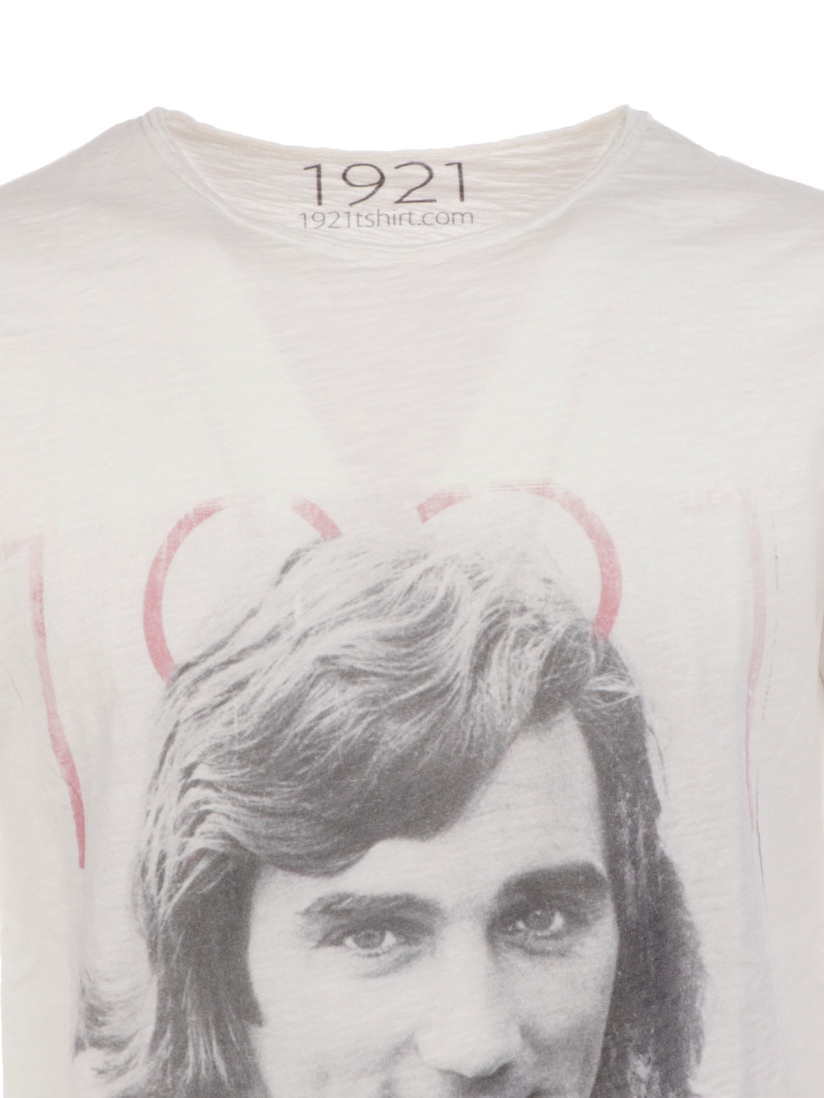 Picture of 1921 | Men's George Best T-Shirt
