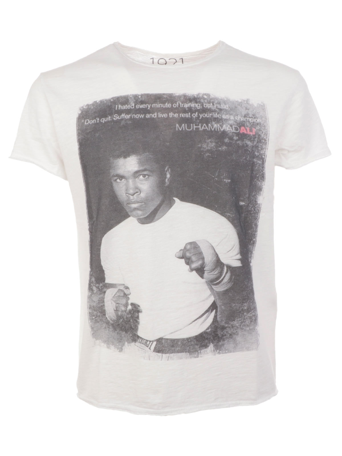 Picture of 1921 | Men's Muhammad Ali T-Shirt
