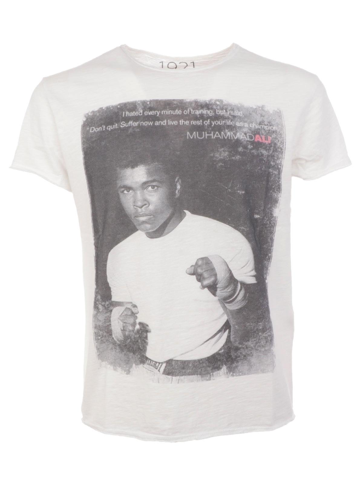 Immagine di 1921 | T-Shirt Uomo Muhammad Ali