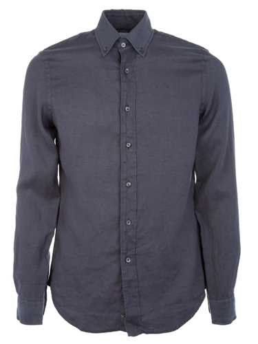Picture of ASPESI | Linen Shirt CE14