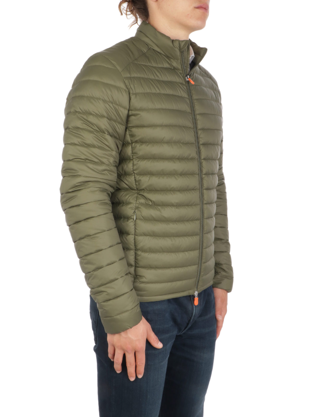 Picture of SAVE THE DUCK | Men's Water Repellent Padded Jacket