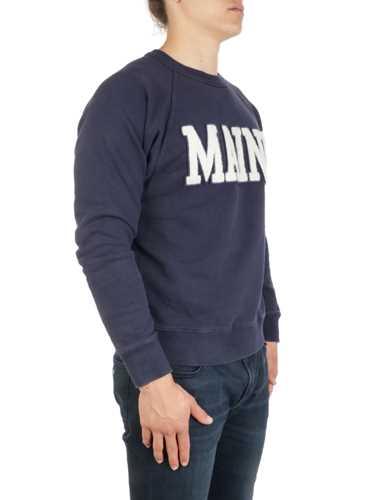 Picture of SEBAGO | Men's Maine Cotton Sweatshirt