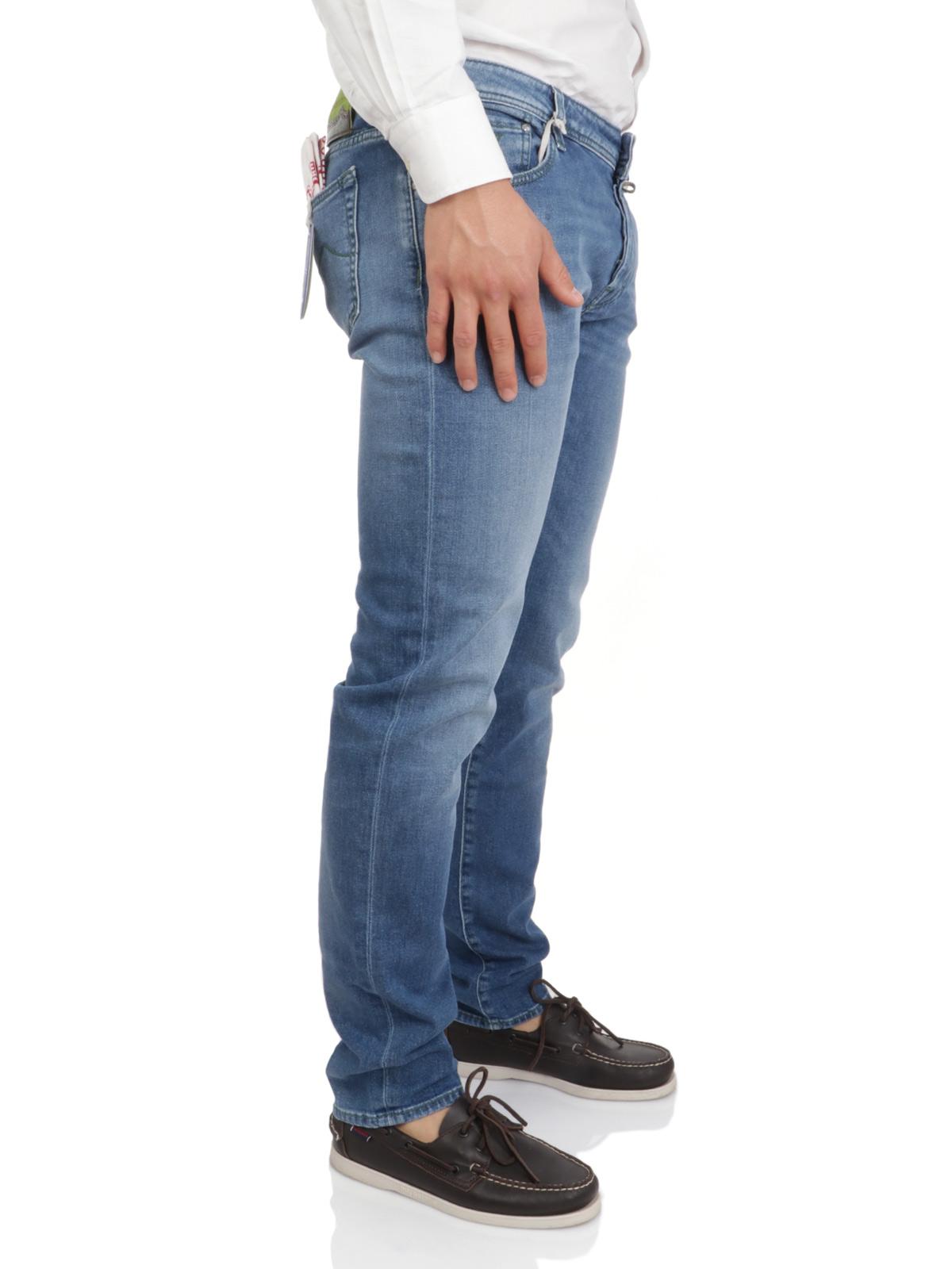 Picture of Jacob Cohen | Jeans Jeans